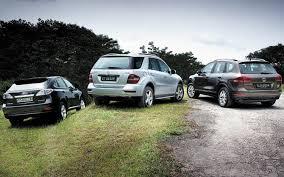 lexus better than mercedes test lexus rx350 vs mercedes ml350 vs volkswagen