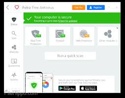 latest full version avira antivirus free download download avira free antivirus 15 0 36 169 filehippo com