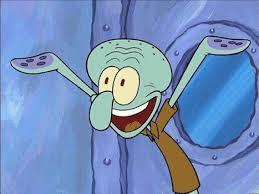 Squidward Meme - guess what squidward meme generator