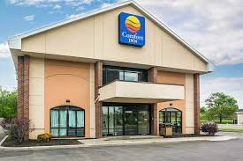 Comfort Inn In Pittsburgh Pa Comfort Inn Rochester Monroe Avenue 2017 Room Prices Deals