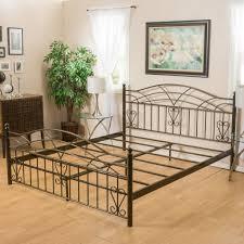 King Bedframe Iron King Size Bed Frame Best Choose Iron King Size Bed Frame
