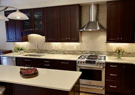 Cherry Cabinet Colors Kitchen Kitchen Cabinet Colors Dark Maple Cabinets Dark Cherry