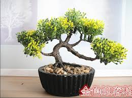 discount artificial bonsai trees 2017 flowered artificial bonsai