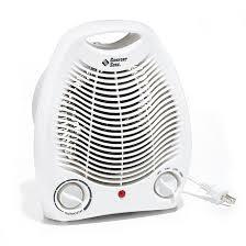 Comfort Zone Heater Fan 1500w Fan Forced Heater Rona