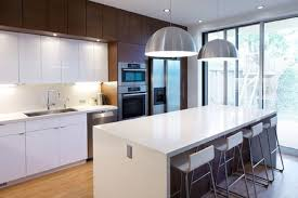 modern kitchen countertop ideas counter kitchen modern design normabudden