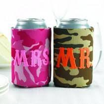 wedding koozie ideas wedding ideas koozie weddbook