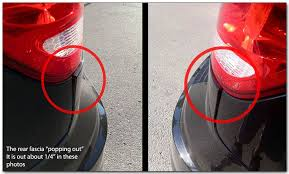 dodge journey tail light 2011 dodge journey lux r t an owner s car review