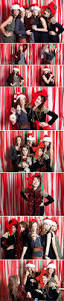 easy diy christmas photo booth for the next ugly christmas