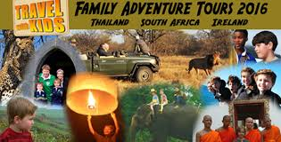 announcing 2016 travel with family adventure tour destinations