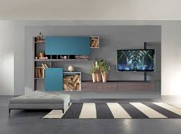 Modern Wall Unit Wall Units Italian Made Designer Furniture Momentoitalia