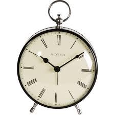 Minimalist Alarm Clock by Silent Alarm Clocks Uk Clock Retailer