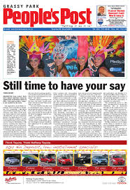 peoples post grassy park 20 march 2012 by peoples post issuu
