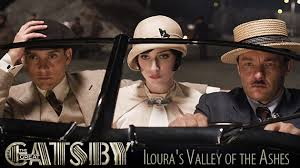 the great gatsby images the great gatsby vfx iloura s valley of the ashes tv movie