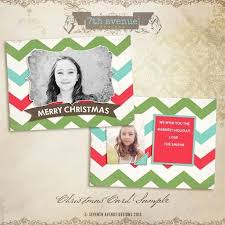 free christmas card templates for photographers 2017 business