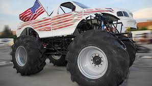famous monster trucks offroad monsters