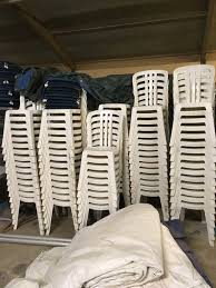 Miami Bistro Chair Secondhand Chairs And Tables Plastic Bistro Chairs 495x White