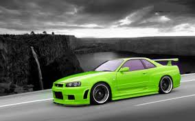 jdm nissan skyline r34 skyline car have nissan skyline gtr r jdm side crystal graffiti