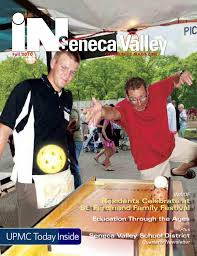 in seneca valley spring by in community magazines issuu