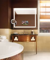 Mirror Tvs For Bathroom Bathroom Mirror Tvs Electric Mirror The Global Leader In Mirror