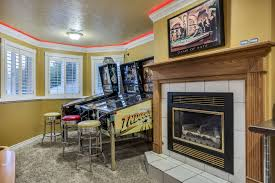 pinball paradise luxury getaway slc houses for rent in layton