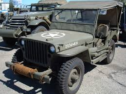 jeep india modified jeep history how jeeps were made and used during wwii