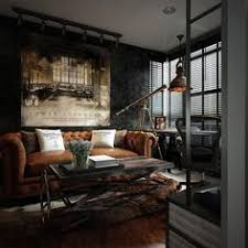 Loft Interior 7 Ways Of Transforming Interiors With Industrial Details