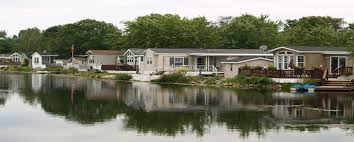 Cottages In Canada Ontario by Camping In Mount Forest At Spring Valley Cottage U0026 Rv Park