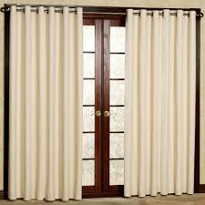Patio Door Curtain Curtain Patio Door Curtains Bed Bath Beyond Awesome Popular Of