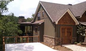 mountainside home plans 3 open mountain house floor plan asheville mountain house