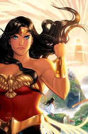 diana themyscira legend woman dc database