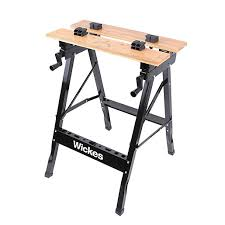 stanley folding work table workbenches construction landscaping demolition tools wickes