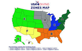 map zones region and zone maps