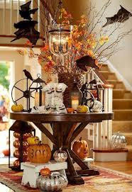 halloween home decor clearance rustic halloween decor halloween diy decorations gj home design