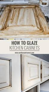 Diy Cabinet Makeover With Glaze by Best 25 Kitchen Cabinet Makeovers Ideas On Pinterest Kitchen