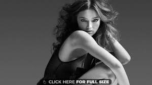 miranda kerr 2015 wallpapers miranda kerr black and white hd for desktop wallpaper