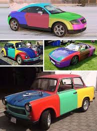 Can I Spray Paint My Car - style to go 15 examples of awesome automotive art urbanist