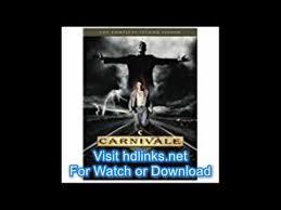 carnivale season 2 carnivale season 2 hd