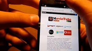 movietube 20 download free informer technologies how to install movie tube for android youtube
