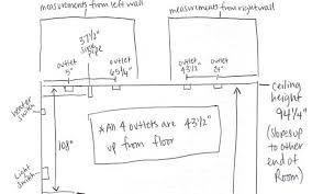 Kitchen Design Measurements Ikd Inspired Kitchen Design We Are Ikea Kitchen Design Specialists