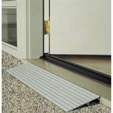 Laminate Flooring Door Threshold Patio Doors Double Patio Door Threshold Replacement Parts Ramps