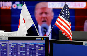 What Does The American Flag Look Like What Will Trump U0027s Embrace Of Bilateralism Mean For America U0027s Trade