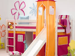 Ikea Toddlers Bedroom Furniture Kids Room Bedroom Cute Orange And White Themes With Double