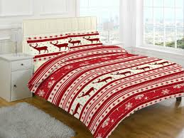 Christmas Duvet Cover Sets Purple Christmas Bedspreads And Quilts A Bedding Christmas