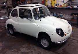 subaru 360 engine the minuscule 360 got subaru started in america ebay motors blog