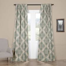 Gray And Turquoise Curtains Curtains Drapes Joss