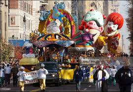 75th annual macy s thanksgiving day parade in new york united