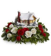 christmas flowers christmas flowers delivery new castle pa cialella carney florists