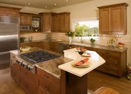 Kitchen Cabinet Association Custom Kitchen Islands Vision Woodworks February 2012