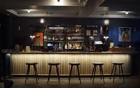 who u0027s for the dog house the basement bar at bernardi u0027s hero