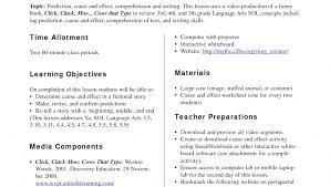 Resume Sles For Teachers Without Experience preen resume uncategorized effective sle for employment